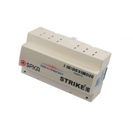 PLC filter smartmeter Strike Spica 25A -40dB CENELEC A