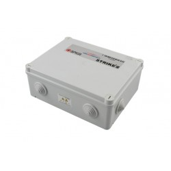 PLC filter for smartgrid 63A