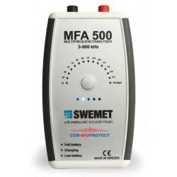 MFA500 - Analyseur multi-fréquences Linky