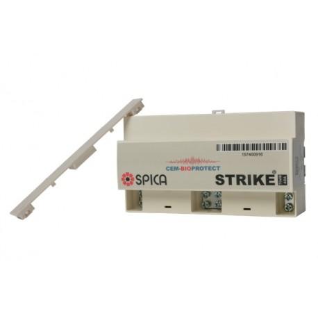 PLC filter smartmeter Strike Spica 40A -40dB CENELEC A-B-C-D