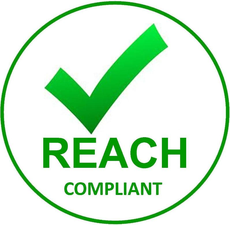Certification Reach Compliant