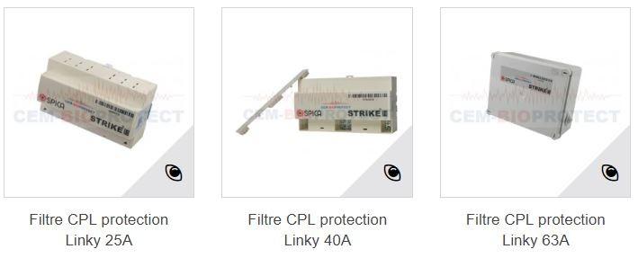 Comment choisir votre filtre CPL Strike?